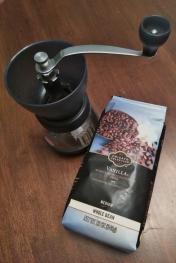 Blog Coffee Grind
