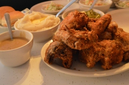 Blogging 2015 Wagners Chicken CloseUp