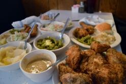 Blogging 2015 Wagners Fam Dinner