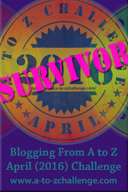 A2Z-Badge Survivor 2016