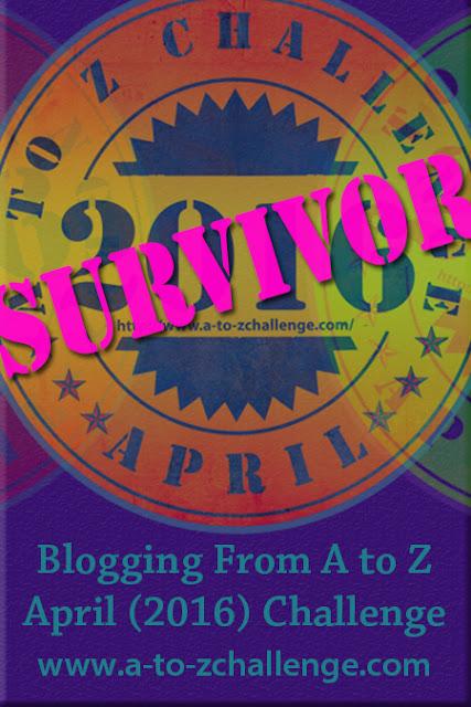 A2Z-Badge Survivor 2016